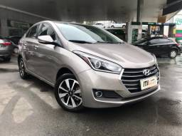 HB20S 1.6 Premium Aut. Flex 2019 - ÚNICO DONO