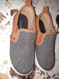 Título do anúncio: Sapato molequinho