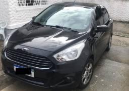 Vendo Ford Ka Sedan 1.5 SEL 2015! Impecável! - R$33.900,00