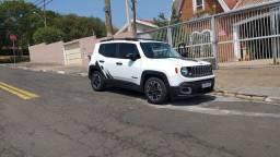 Título do anúncio: Vendo jeep renegade 2017