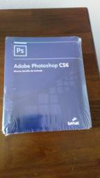 Livro: Adobe Photoshop cs6 - Novo