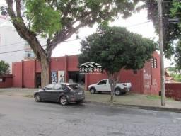 Título do anúncio: Galpão à venda, Santa Amélia - Belo Horizonte/MG