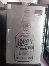 Cervejeira 120 litros/Micheli