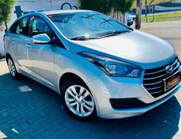 Título do anúncio: Hyundai 2018 HB20 Sedan 1.6 Completo Recebo carro ou moto.