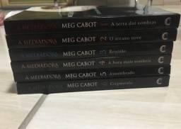 Livros A mediadora