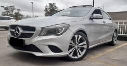 Título do anúncio: Mercedes cla 200 2014 Vision teto panorâmico! Impecável !  OPORTUNIDADE