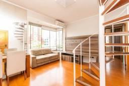 Apartamento para alugar com 2 dormitórios em Floresta, Porto alegre cod:341512