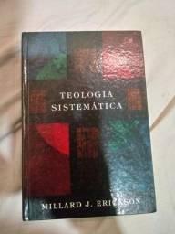 Título do anúncio: Livros de teologia