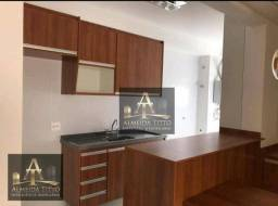 Maravilhoso Apartamento Locação no Bethaville - Condomínio Double - 3 dormitórios - Confir
