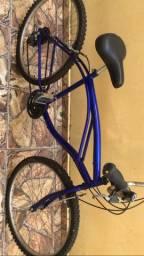 Título do anúncio: Vende-se bicicleta.