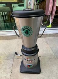 Liquidificador comercial inox 04 litros 220v