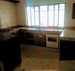 Título do anúncio: Sobrado com 2 dormitórios à venda, 200 m² por R$ 280.000 - Parque Expedicionário Hipólito