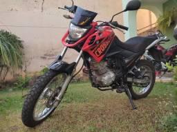 Título do anúncio: Yamaha XTZ Crosser 150