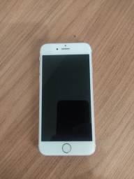 iPhone 6s Rose 64gb 12x sem juros