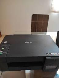 Título do anúncio: Uma super Impressora Brother Tanque de Tinta Econômica