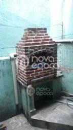 Casa à venda com 2 dormitórios em Jacaré, Rio de janeiro cod:GR2CS56292