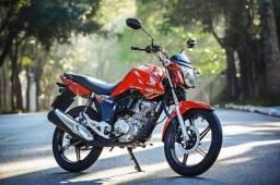 Moto Fan 160 2019