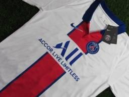 Camisa Paris Saint-Germain 20/21 - Torcedor