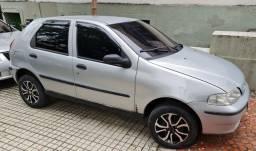 Título do anúncio: Fiat Palio Fire 1.0 flex gnv Ar condicionado Rodas de Liga