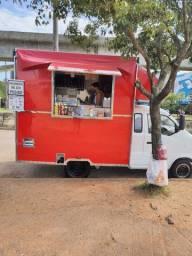 Food Truck  excelente negócio própio
