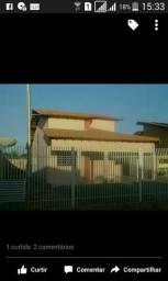 Casa seminova