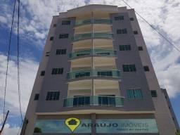 Apartamento no Vila Julieta em Resende- Ed Alcabaça (2 quartos)