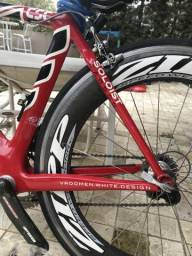 Bike Cervelo Soloist Carbon