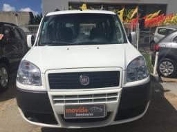 Fiat Doblo Essence 1.8 2016/2017 km 27.000 Patrícia (79)99954-7371 - 2017