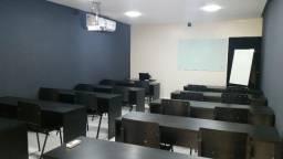 Aluguel de sala para Treinamento / Aula
