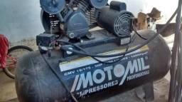 Compressor Motomil 15/175