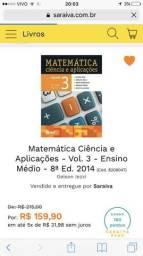 Livro Matemática