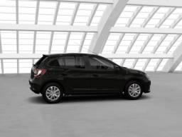 Renault Sandero Vibe 1.0 - 2018