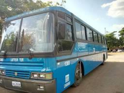 Onibus buscar Scania 113 zerado! - 1991