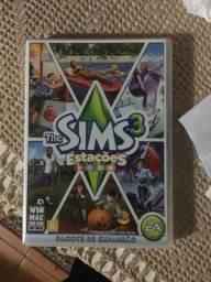 Expansão The Sims 3 Estações