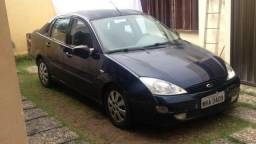 Ford Focus 2.0 completo - 2001