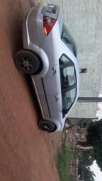 Carro ford fiesta sedan - 2006
