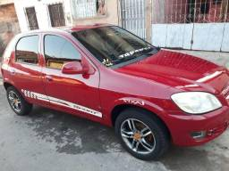 Gm - Chevrolet Celta - 2010
