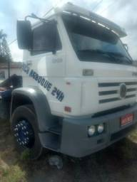 Vw 15 180 extra no chassi - 2002