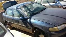 Sucata GM Vectra 1998/1999 para Retirada de Peças