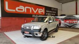 FORD RANGER 2009/2010 2.3 XLT 16V 4X2 CD GASOLINA 4P MANUAL - 2010