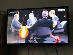"Smart TV Led 40"" Samsung Série 5 Full HD"