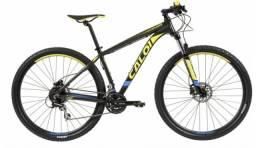 f92ec301361b8 Bicicleta Caloi Explorer Comp Aro 29  modelo 2019 - Todos os tamanhos - (  NOVA)