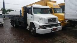 MB 1618 Truck Carroceria - 1995