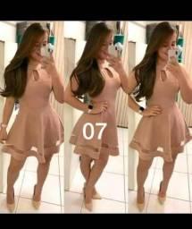 Lindos vestidos 2019