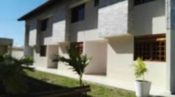 Alugo casa duplex, 2 suítes na Praia do Poço/ Cabedelo-Pb