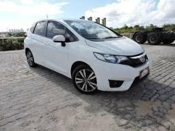 HONDA FIT 2015/2016 1.5 EXL 16V FLEX 4P AUTOMÁTICO
