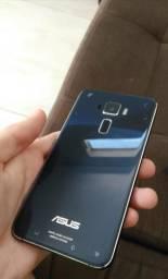 Zenfone 3, 32gb, 3gb de ram