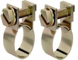 Abraçadeira Micro Normix 9mm X 11mm - 10 Pçs