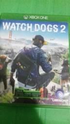 Watch Dogs 2 - Xbox One comprar usado  Fortaleza