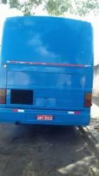 Ônibus viaggio scania